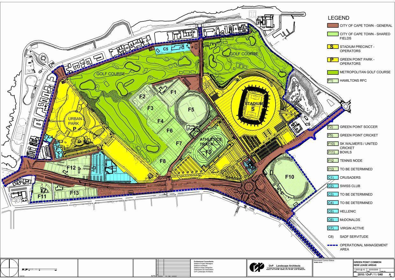 Environmental Management System Ems Metropolitan Golf Club